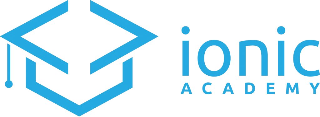 ionic-academy