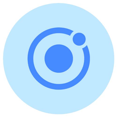 ionic-circle